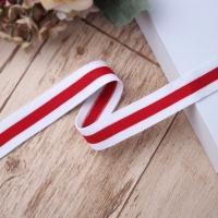 Fashion Design Terylene Webbing Ribbon