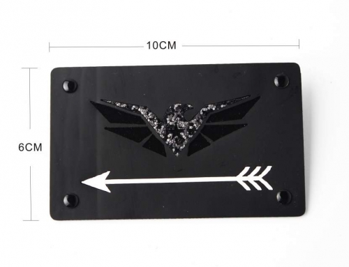 Very Attractive Special Design Decorative Plate, OEM/ODM Support