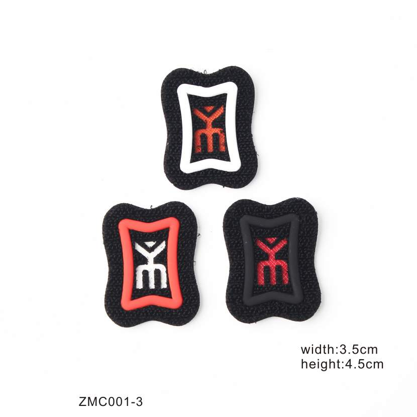 garment accessories patches