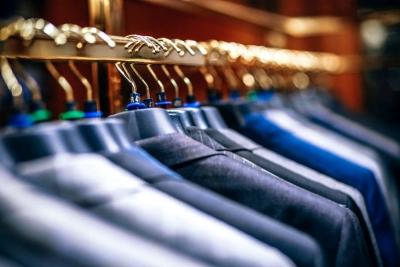 clothing maintain way