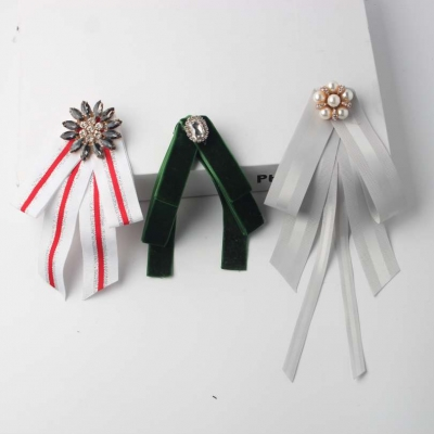 3 Style Attractive Bowknot Accessories With Special Design