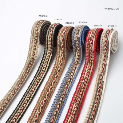 15 Style Metal Sequin Braid Webbing,Very Fashion Decorative Webbing