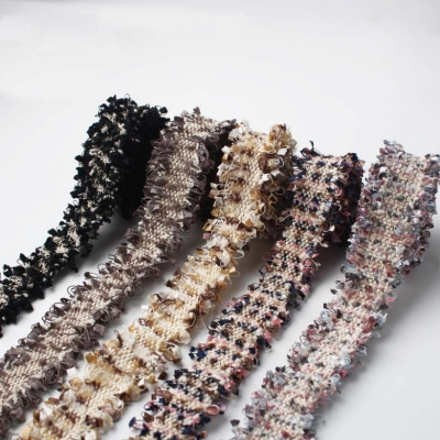 10 Style Lace Webbing For Gold Ribbon Lace Dress Neckline Cuffs Belt Accessories Diy Accessories