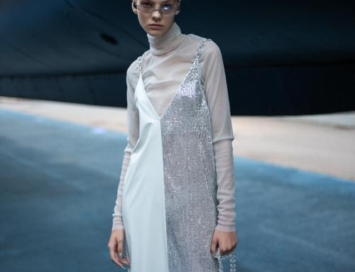 "Milan Fashion Week | Ricostru 2019 Spring Summer Collection ""Talk About A Virtual Love"""