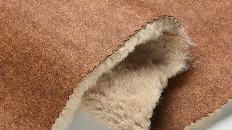 faux fur fabric