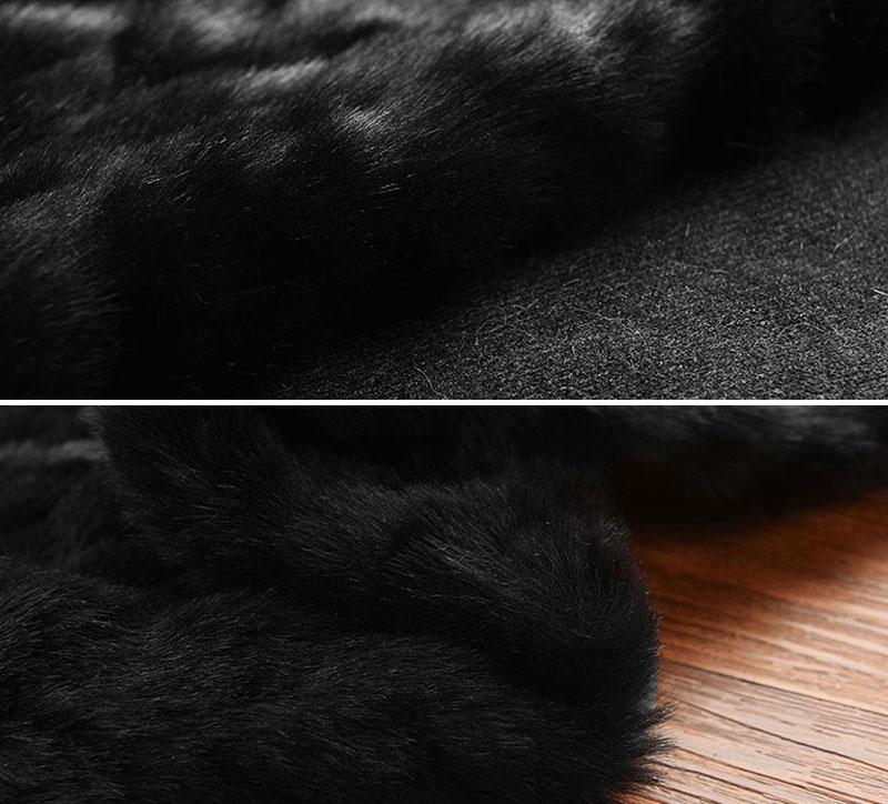 faux fur fabric
