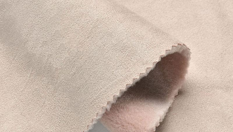 Yellow Fur Faux Fur Fabric