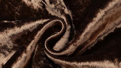 Women's Yellow Fur Faux Fur Imitation Fur Fabric